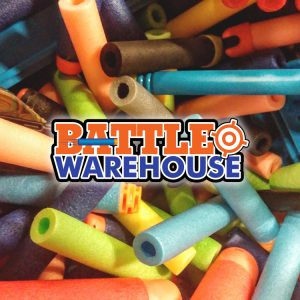 Battle Warehouse